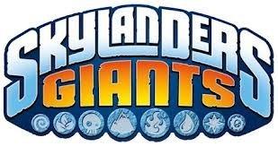 Topps Skylanders Giants Album Display by Topps