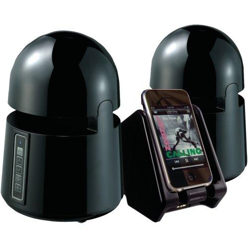 Grace Digital GDI AQBLT300B Transmitter Smartphone