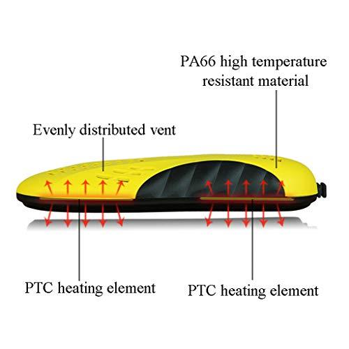 Deshumidificación Zapatos De Eléctrico Desodorización Guantes Calefacción Lgh Botas Rapido Termostato Para escalable 14w Hogar Portátil Secado Secador Xiaodong Inteligente 220v Calcetines IX0wqC