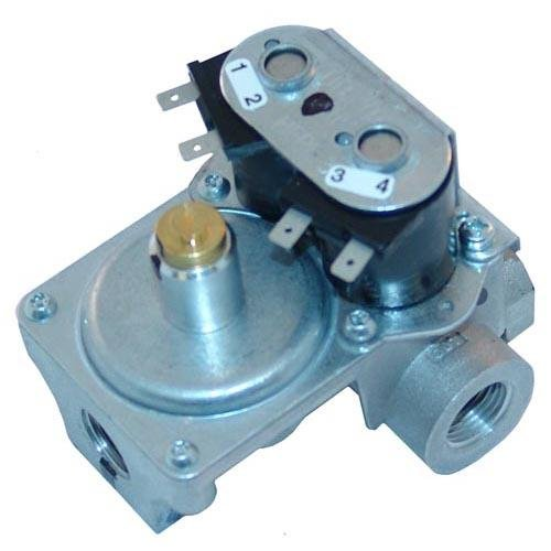 Apw (American Permanent Ware) 2065602 Gas Valve Dual Gas Solenoid 3/8