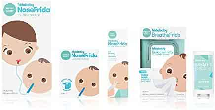 Ezy Dose Kids Nose-Pals Nasal Aspirator