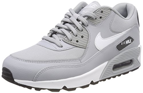 NIKE Air Max 90 Womens Running Shoes (7.5 B(M) US)