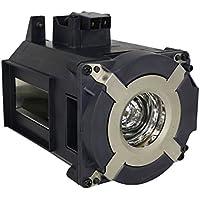 SpArc Platinum NEC NP26LP Projector Replacement Lamp Housing