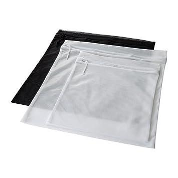 Ikea Wäschebox ikea 15 wäschebox wäschebeutel mit reißverschluss aufhängung