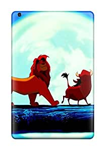 High Quality Lion King Case For Ipad Mini/mini 2 / Perfect Case