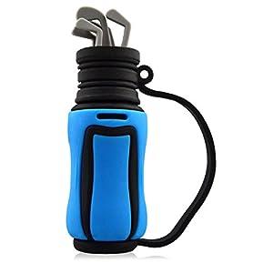 818-TEch No8100030008 Hi-Speed 2.0 USB-Sticks 8GB Sport Golf-Set Schläger blau