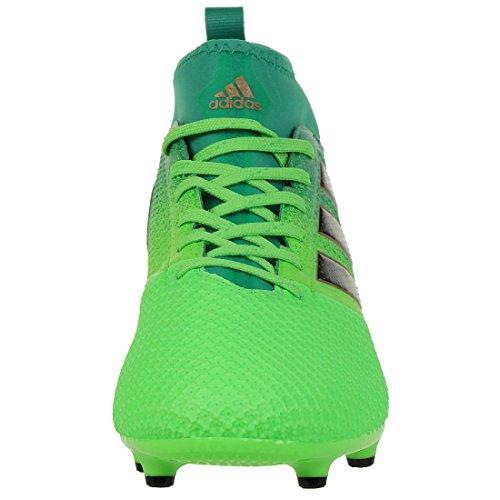 Adidas 3 versol Homme Fg Vert 000 negbas Primemesh Ace Chaussures verbas 17 verde De Football Ar6wqApEfx