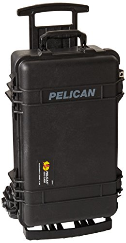 (Pelican 1510M Mobility Case With Foam (Black))