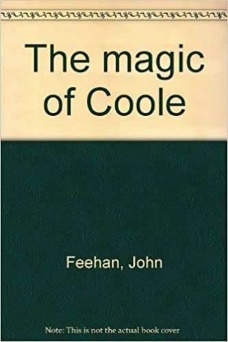 Book The magic of Coole