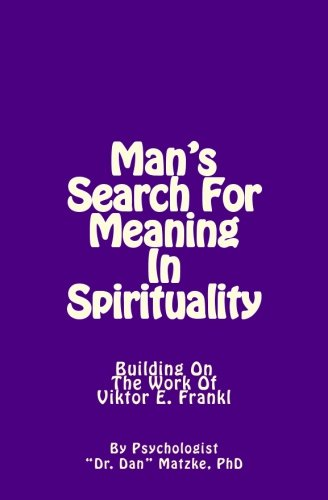 Mans Search Meaning Spirituality Building product image