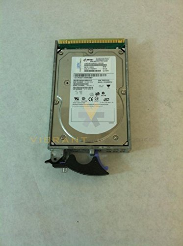 IBM 93N5270 300GB 10K RPM Ultra320 SCSI Disk Drive