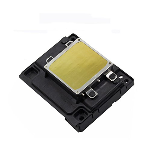 Colour-Store Compatible FOR E pson WF3520 WF7010 WF40 WF7520 F190020-Refurbished Printhead ()