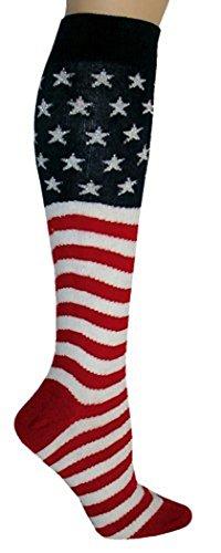 Altis Apparel Patriotic American Stripes