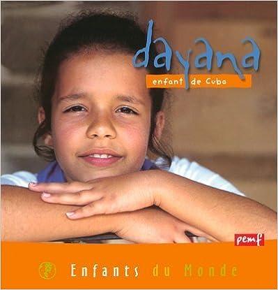 Livre gratuits Dayana, enfant de Cuba epub pdf