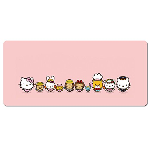 hello-kitty-large-gaming-mouse-pad-table-pad-mouse-mat-rectangle-gaming-mouse-pad-non-slip-mouse-mat