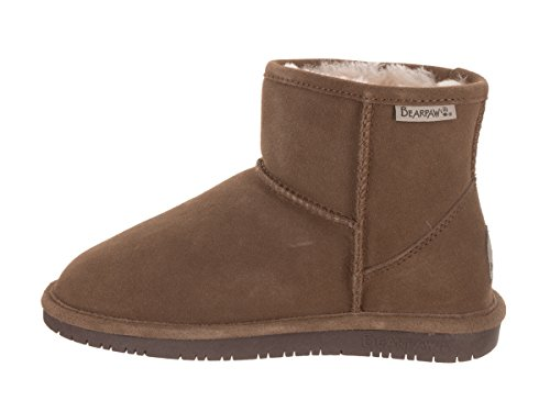 Snow Boot Bearpaw Chocolate Hickory Demi Women's ECwxwqZ