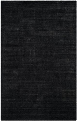 Safavieh MLP210A-9 Micro-Loop Collection Area Rug, 9' x 12', Light Grey ()