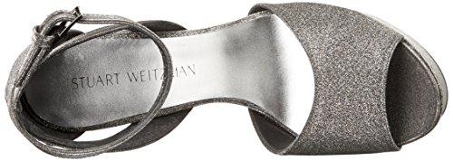 Di Delle Weitzman Fucile Hijinx Della Sandalo Donne Piattaforma Canna Stuart CvaqwX8nw