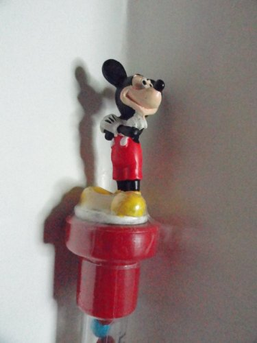 Mickey Mouse 5 in 1 Candy Pen