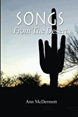 Songs From The Desert Paperback