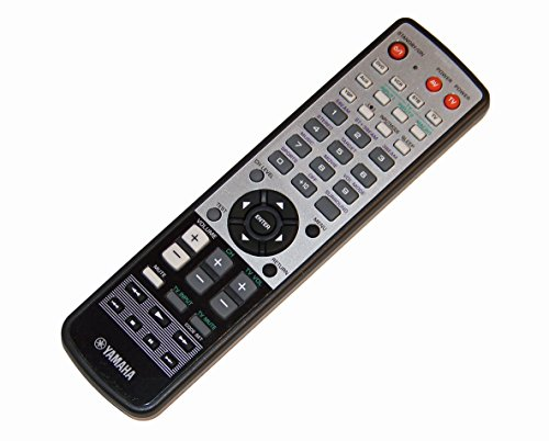 Oem yamaha remote control ysp1000 ysp 1000 ysp800 ysp for Yamaha ysp 1000