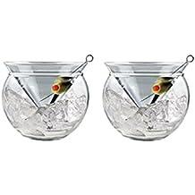 shrimp cocktail glasses. Black Bedroom Furniture Sets. Home Design Ideas
