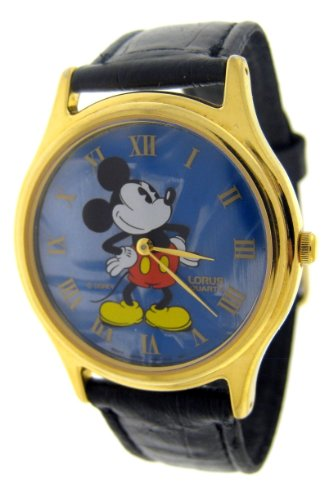 Men's Lorus Disney Watch RRR102