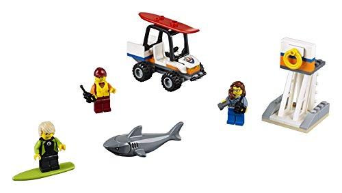 LEGO Guard 60163 Building