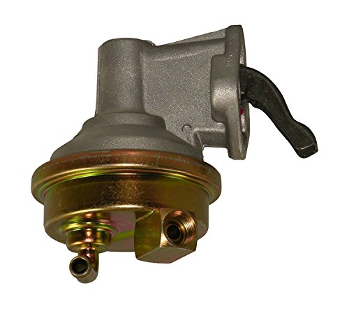 Airtex 40987 Mechanical Fuel Pump (Chevy Fuel Impala Filter)