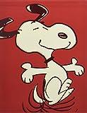 Celebrating Snoopy