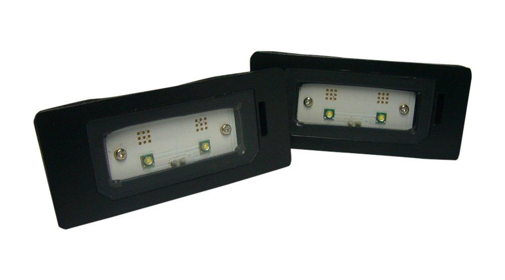 LUXI(ルクシィ) AUDI ライセンスプレートライト用 LEDユニット 2010- ALU002 B00K4PJRXW