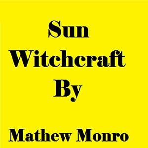 Sun Witchcraft Audiobook