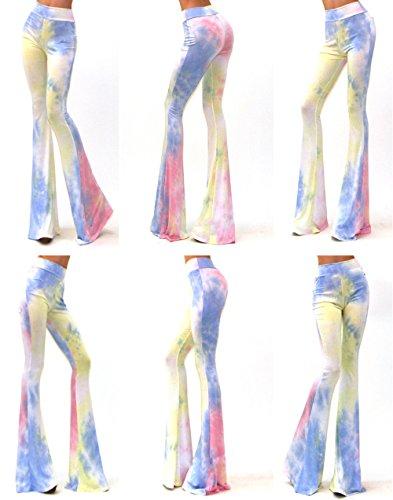Da U Pantaloni Zampa D Donna A shot qwwEzC1