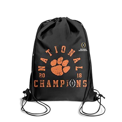 (Kfsdsd Drawstring Backpack Bag Cool Backpacks Gym Bag for Women Men Children Large Size)