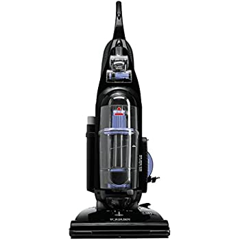 Amazon Com Bissell 58f8r Smartclean Upright Vacuum