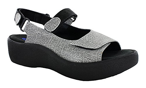 mode femme Blanc Baskets Wolky pour F6wTn0