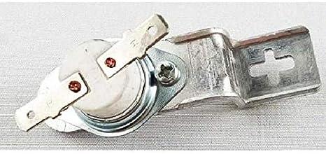 Moulinex Termostato Soporte olla a presión Cookeo ce7061 ce8511: Amazon.es: Hogar
