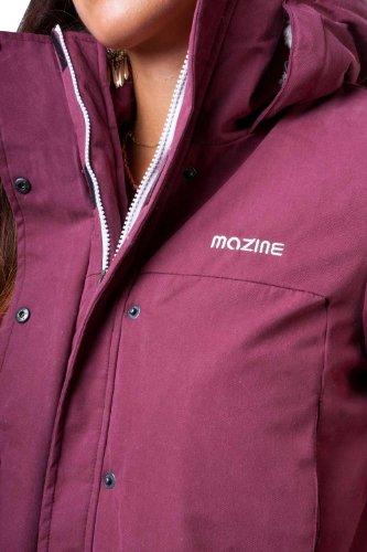 Mazine Mazine Bordeaux Giacca Giacca Uomo gqznPwz5R