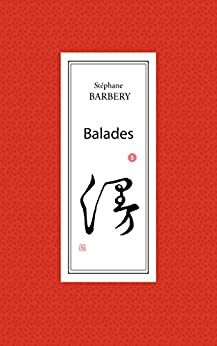 Balades 01 (French Edition)