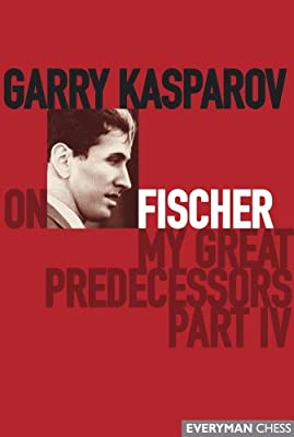 Garry Kasparov on My Great Predecessors, Part 4: