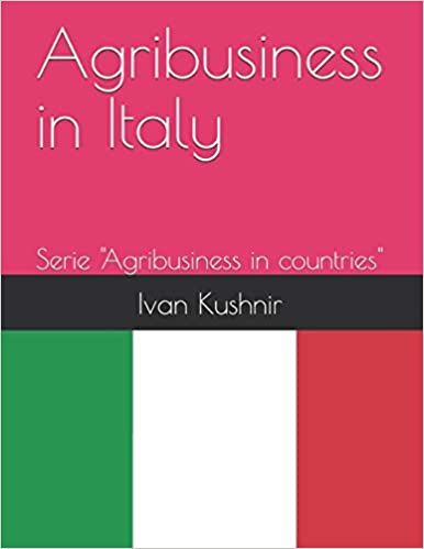 Agribusiness in Italy
