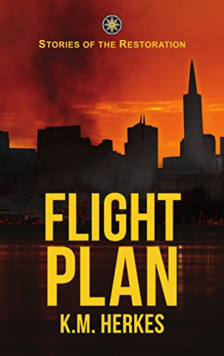 Flight Plan (A Story Of The Restoration)