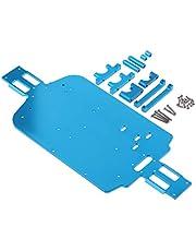 yotijay Vervangende Onderdelen Metalen Frame voor 1:18 RC Auto-tracks Bevestig