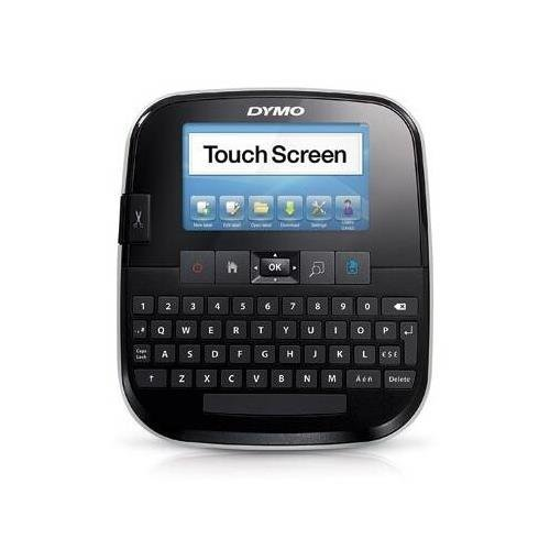 DYM1790417 - Dymo LabelManager 500TS Touch Screen Label Maker by (Dymo Labelmanager Pc)