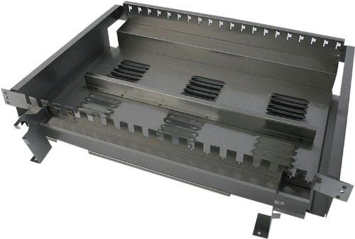 Zodiac R0327705 Gas Components Weldment Burner Tray Replacement for Zodiac Jandy LX/LT 400 Pool and Spa Heater