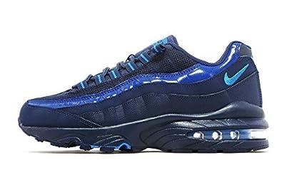 air max 95 bleu marine