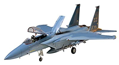 Tamiya Models McDonnell Douglas F-15C Eagle Model Kit