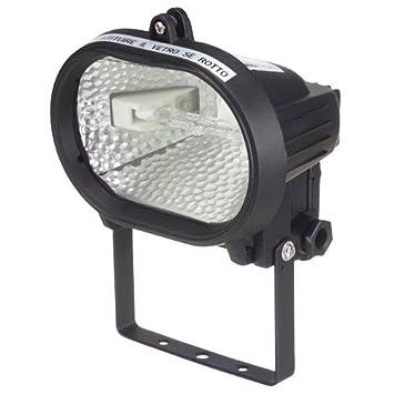 Maurer 19070230 Foco Halogeno 150 W. con lampara 120 W. Ahorro ...