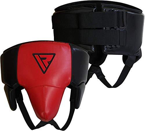 RDX Groin Guard Boxing Kickboxing Abdo Gear MMA Abdominal Protector Muay Thai US