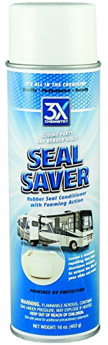 Price comparison product image 3X:Chemistry 99032 'Seal Saver' Rubber Seal Conditioner - 16 oz.
